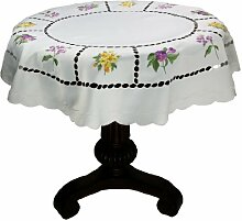 Xia Home Fashions Tischauflage, Blumenstrauß,