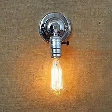 xiadsk Moderne minimalistische nordische Wandlampe