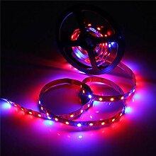 xiadsk Niedervolt-Lampengürtel LED-Lampe mit