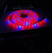 xiadsk Pflanzenwachstumslampe_LED-Lampe mit