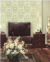 XiaJingJing Vliestapete Tapete _ Vliestapete Schlafzimmer Europäische Qualität,Europäische Moderne