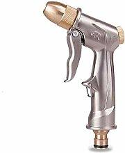 xiamumaoyi Neue Metallbeschichtung Wasserpistole,