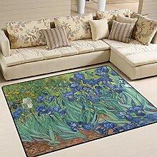 XiangHeFu Area Teppiche 152,4 x 10,2 cm (160 x