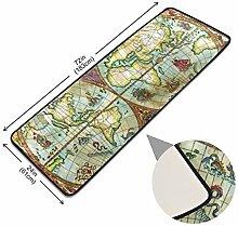 XiangHeFu Fußmattenbereich Teppich Teppich