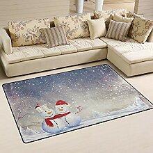 XiangHeFu Teppich, für Wohnzimmer, Esszimmer,