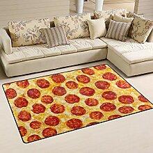 XiangHeFu Teppiche für das Leben Esszimmer