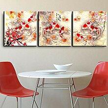 XIANGPEIFBH HD-Drucke Wandkunst Bild für