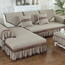 xianw Couch hussen Sofa abdeckungen für