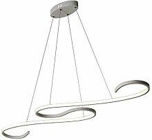 Xiao Fan ▶ LED Pendelleuchte Moderne Form S für