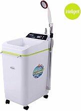 XIAO J 220V Elektrische Instant Badezimmer Dusche
