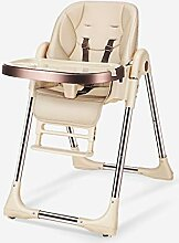 Xiao Jian- Baby, das Stuhl-Kinder speist, die