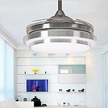 Xiao Yun ☞ * Deckenventilator mit Lampe