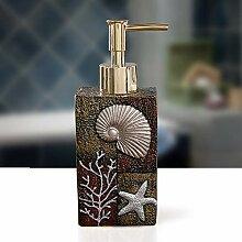 XIAOBAOZIYS Seifenspender/Lotion Flasche