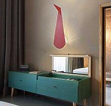 XIAODIANER Wall lamp modernen minimalistischen
