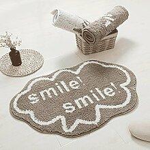 Xiaogege ProdukteDer Teppich Füße Schlafzimmer