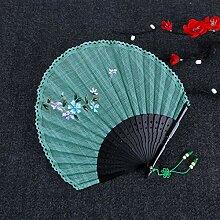 XIAOHAIZI Handfächer,Sommer Chinesischen Stil