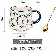 xiaojiangqi Keramiktasse Kirschwasser Tasse