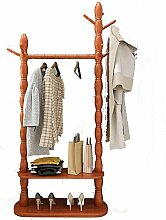 XIAOLIN Garderoben-Schlafzimmer-hängende