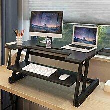 XIAOLIN Mobile Desk Einfache und moderne Stehpult