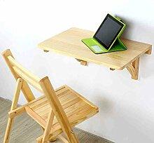 XIAOLIN Solide an der Wand befestigte Tabelle