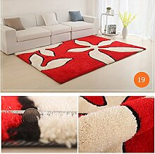 XIAOLIN Teppiche Matten Einfache und moderne