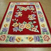 XIAOLIN Teppiche Matten Moderne Einfach Wohnzimmer
