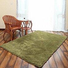 XIAOLIN Teppiche Matten Rechteckige Farbe Einfache