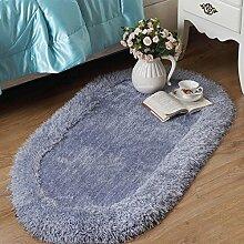 XIAOLIN Teppiche Matten Schlafzimmer Schöne Nacht