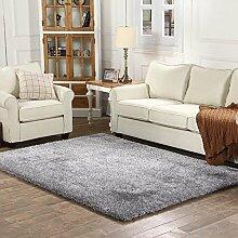 XIAOLIN Teppiche Matten Solide dicke Bettdecke