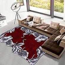 XIAOLIN Teppiche Matten Startseite Moderne Minimal