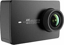 Xiaolizidianpu 4K Bewegungskamera mit