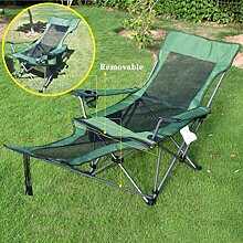 XIAOMEI Outdoor Folding Stühle,Lightweight Mit