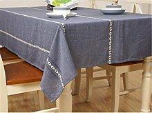 XIAOMEIXI Moderne Baumwolle Leinen Stoff