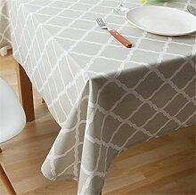 XIAOMEIXI Moderne Design Baumwolle Leinen Stoff