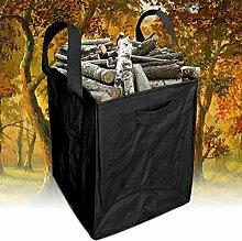 XiaoOu Gartensack für Grasblätter Mülleimer