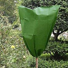 XiaoOu Pflanze Frost Deckbeutel 1/3 STK.