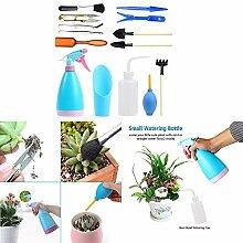 XiaoOu Pflanzen Werkzeuge 14 PCS Sukkulenten