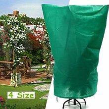 XiaoOu Pflanzenschutzbeutel Warm Cover Baum