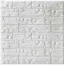 Xiaoxiao Tapete, Imitation Brick-Wand-Aufkleber 3D