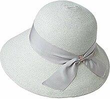 XIAOYAN Hüte Mützen Sommer Frauen im Freien