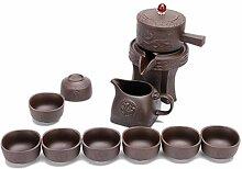 Xiequn Tee-Set für den Haushalt, halbautomatisch,