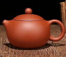 Xiequn Tee-Set Teekanne handgefertigt Beauties