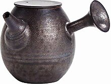 Xiequn Teekanne / Teekanne / Teekanne aus Steingut