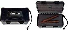 Xikar 5 Cigar Travel Humidor
