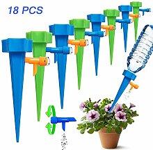 Ximger Automatisch Bewässerung Set,18 Stück