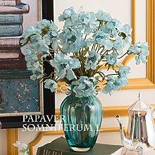 Xin Pang Anstecker Emulation Blume Künstliche