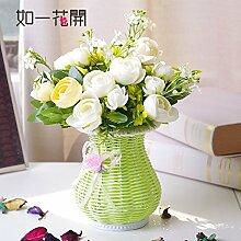 Xin Pang Japanischen Blumenarrangements Emulation