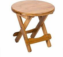 Xin-stool Kleiner Hocker/Klappstuhl/tragbarer Outdoor-Angelstuhl/Haushalt Hocker (größe : 27.5*27.5CM)