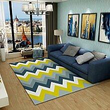 Xin Yu Yue Firm Wohnzimmer Teppich, Einfache Mode