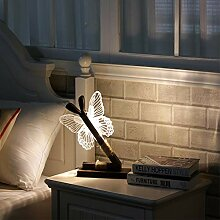 Xindaxin® LED Dimmbar Schmetterling